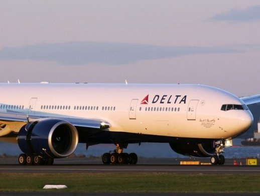 Delta to remove Boeing 777 aircraft from service