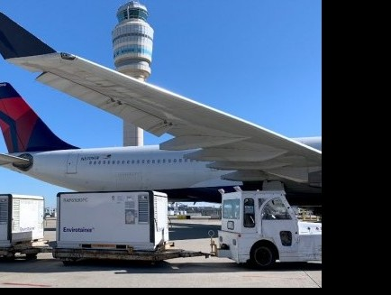 March air cargo figures present a mixed bag; worldwide volumes touch 21%