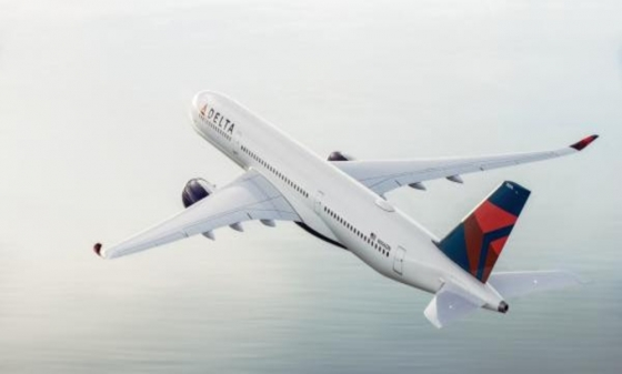 Delta adds 36 aircraft that will improve fuel efficiency, customer experience