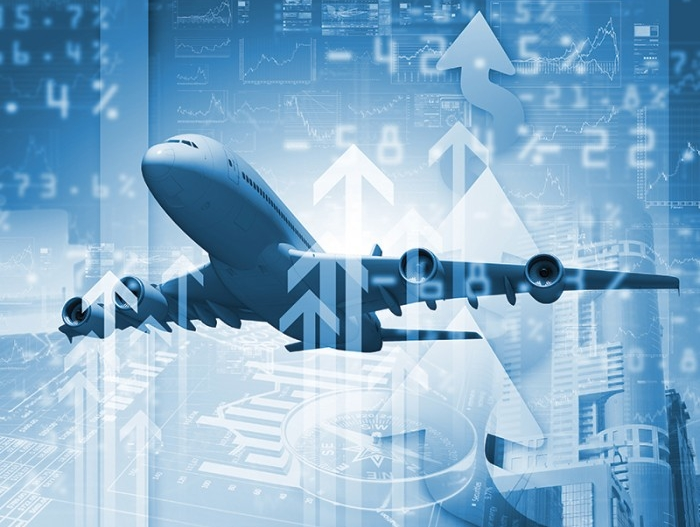 How IoT and airline alliances will transform the cargo industry