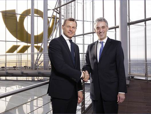 Deutsche Post DHL Group expands cooperation with Russian Post for international parcel shipments