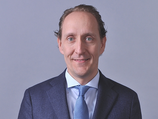 Brussels Airlines appoints Dieter Vranckx as new CFO and deputy CEO