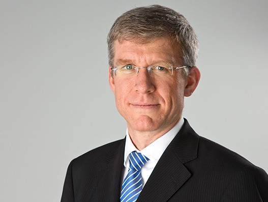 DB Cargo AG appoints Roland Bosch as CEO