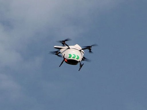 Drone Delivery Canada's project receives conditional funding approval