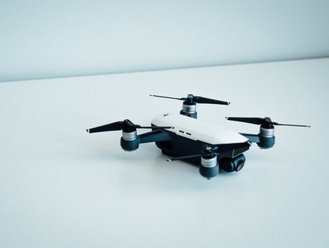 DronePrep awarded €200,000 to start NHS trials Isles of Scilly drone deliveries