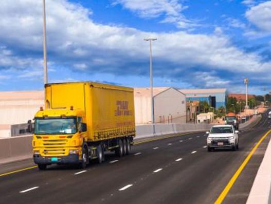 Dubai logistics corridor to boost up global transport and logistics sector