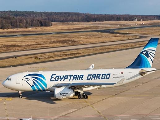 Globe Air Cargo Turkey lands contract to provide GSA services to EgyptAir Cargo