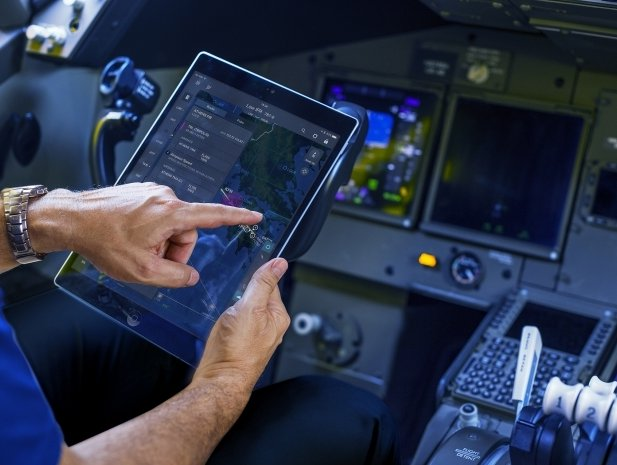 Asia-Pacific airlines ink deal with Boeing Digital Solutions to increase operational efficiency