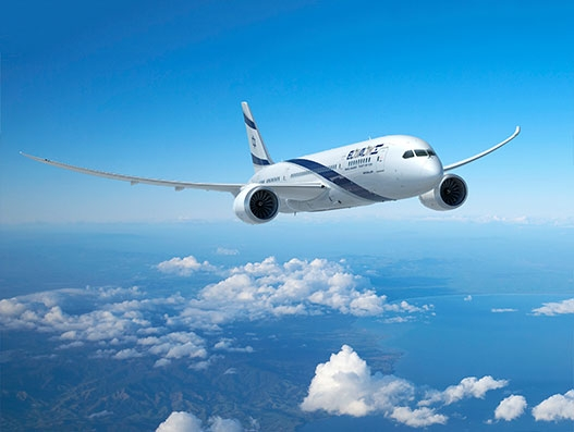 EL AL Israel Airlines finalises order for three additional B787 Dreamliners