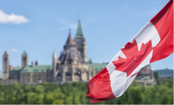 Airports in Canada receive new funding from Canada Government