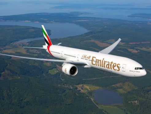 Emirates now offers 40 destinations for travellers
