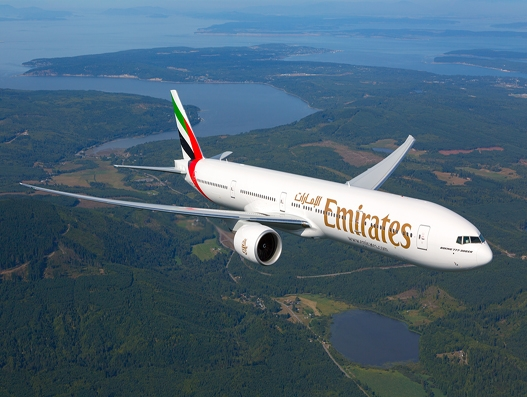 Trade to benefit from Emirates' increased frequency to Luanda