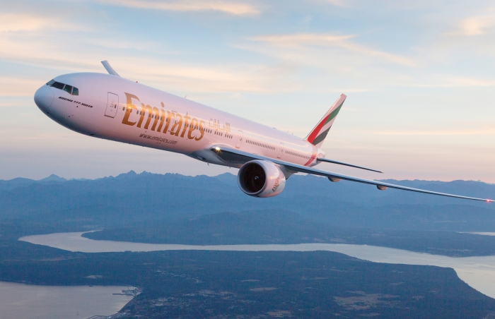 Dubai's Emirates resumes its operations to Zagreb for summer