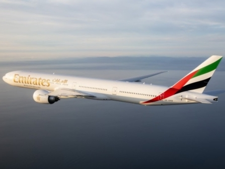 Emirates SkyCargo transports more than 4,000 tonnes of New Zealand produce and food items in 2020