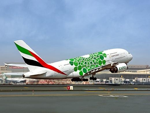 Riyadh is newest destination on Emirates' A380 network