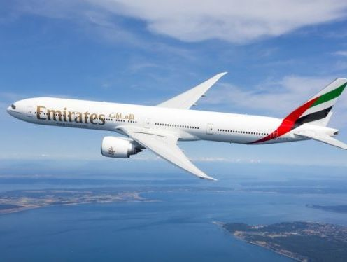 Emirates SkyCargo completes 30 years of operations in Singapore