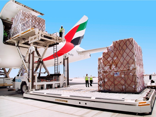 LUG adds Emirates to customer portfolio in Frankfurt-Main