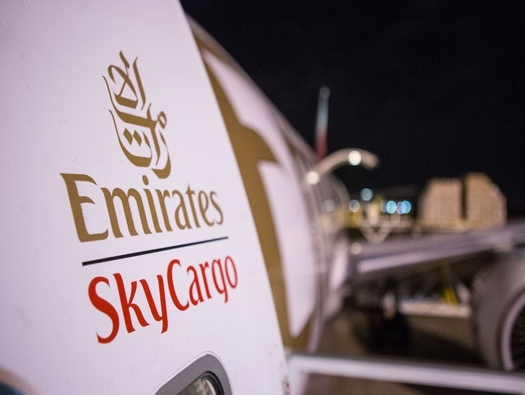 Emirates SkyCargo celebrates 5 years of service to Belgium and Norway