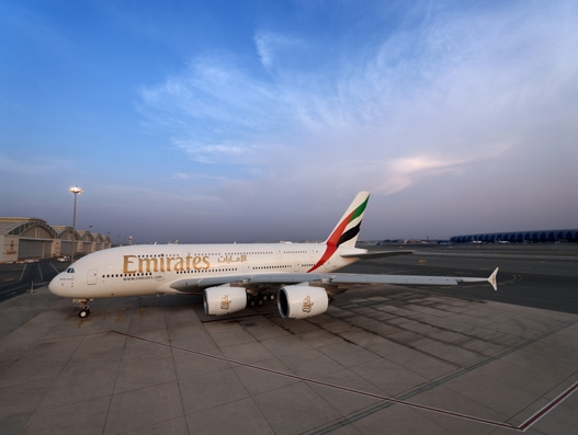 Emirates to increase flight frequency to Toronto