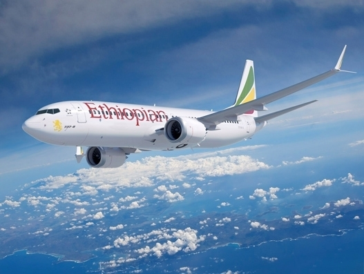 Ethiopian to restructure its entire US network