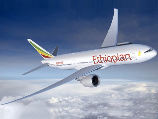 Ethiopian will start direct, non-stop services to Singapore