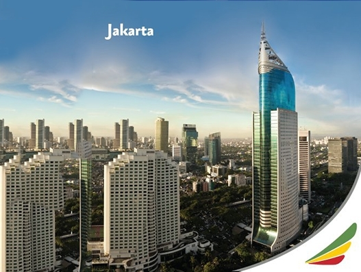 Ethiopian Airlines to launch thrice weekly flights to Jakarta