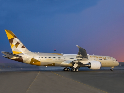 Etihad Airways and Tanzania's Precision Air unveil codeshare agreement