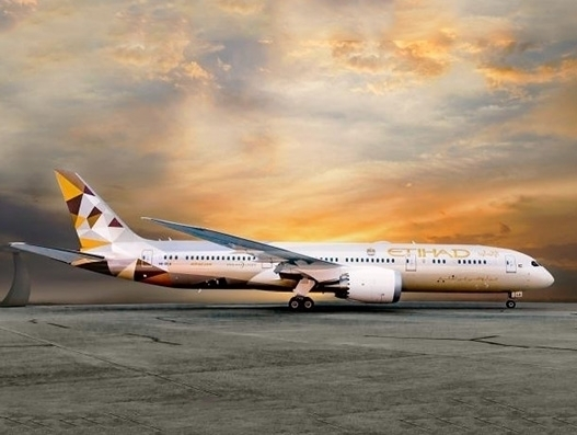 Etihad Airways and Saudia to build on existing codeshare partnership