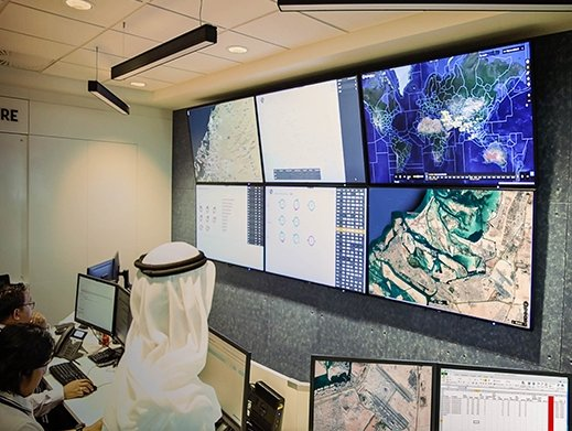 Etihad Cargo launches state-of-the-art Cargo Control Center