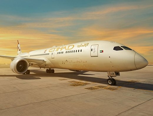 Etihad partners with Air Arabia to launch Abu Dhabi's first low-cost airline