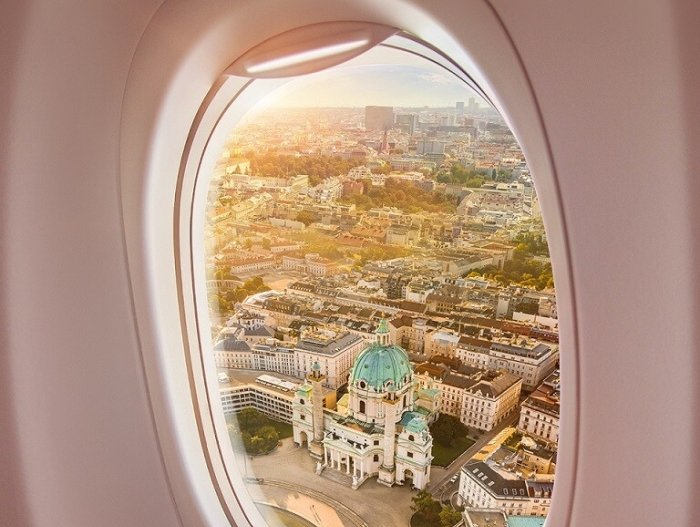 Etihad will start flying Abu Dhabi to Vienna daily, starting May