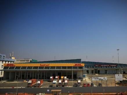 BIAL unveils India's first dedicated express cargo terminal