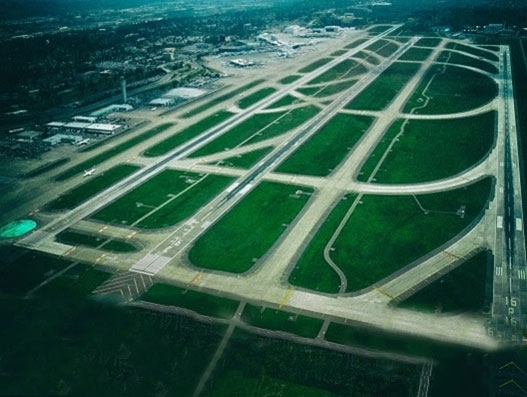$677 million grant awarded to 214 airports in 43 states, informs US DOT