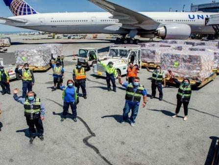 FAA extends 'passenger freighters' run till end of 2021