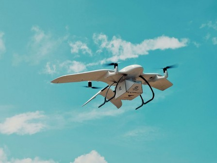 FAA publishes airworthiness criteria to enable safe drone operations