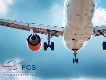 NAS renews ground handling contract with Frankfurt Cargo Services
