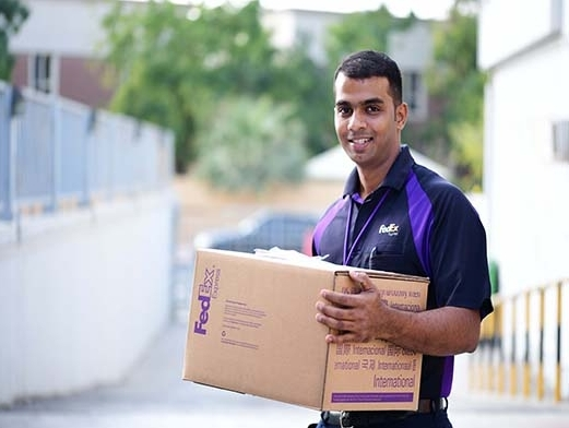 SAB Express is the global service provider for FedEx Express in Saudi Arabia