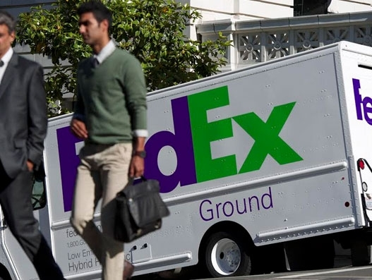 FedEx Logistics renames recently acquired Australian 3PL company