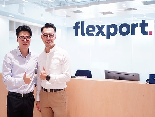 Flexport, SF Express team up to support Chinese companies' expansion ambitions in overseas markets