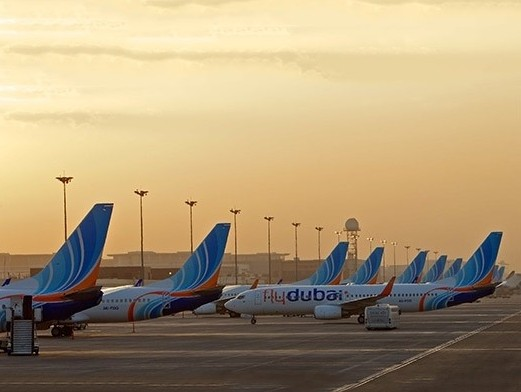 flydubai launches flights to Minsk