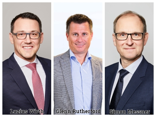 Swissport revamps organisation structure