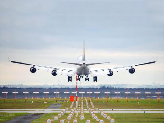 Frankfurt Airport handles 185,340 metric tonnes cargo in April 2017
