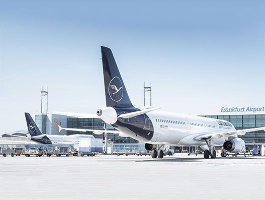 Fraport Group posts strong revenue growth in the first three months of 2018