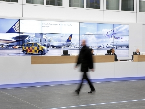 Fraport  reports strong growth in April'18