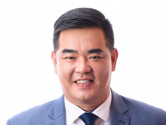Forwarding is people's business: William Sim, Toll Global Forwarding