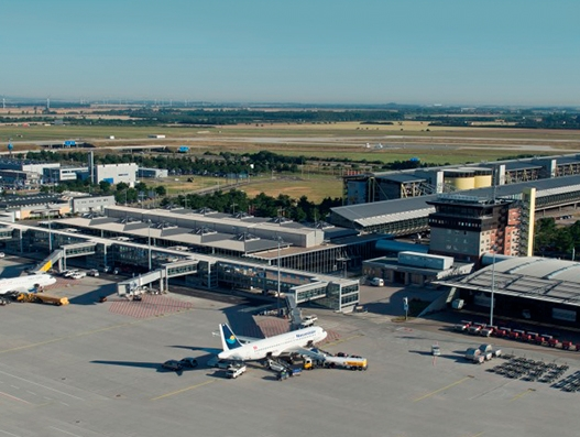 Freight volumes at Leipzig/Halle Airport continues to grow at steady pace