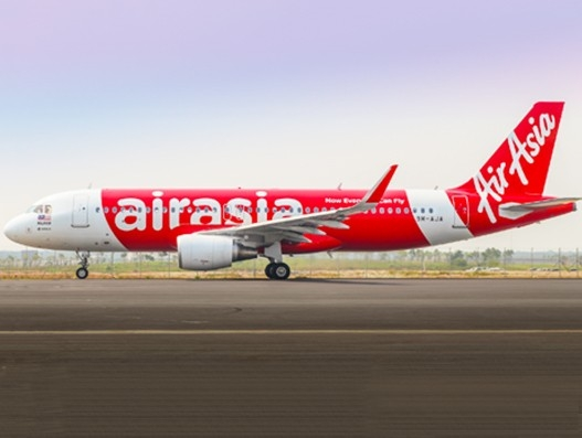 GE to implement FlightPulse and eFOQA into AirAsia's operations in 2018