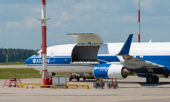 GECAS to operate more than 40 737-800 converted freighter fleet