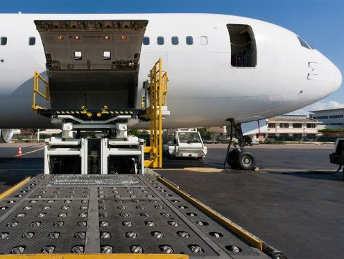 GEODIS to transport 50,000 boxes of gloves for German Government