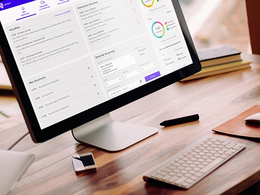 GEODIS unveiled new online shipment management portal